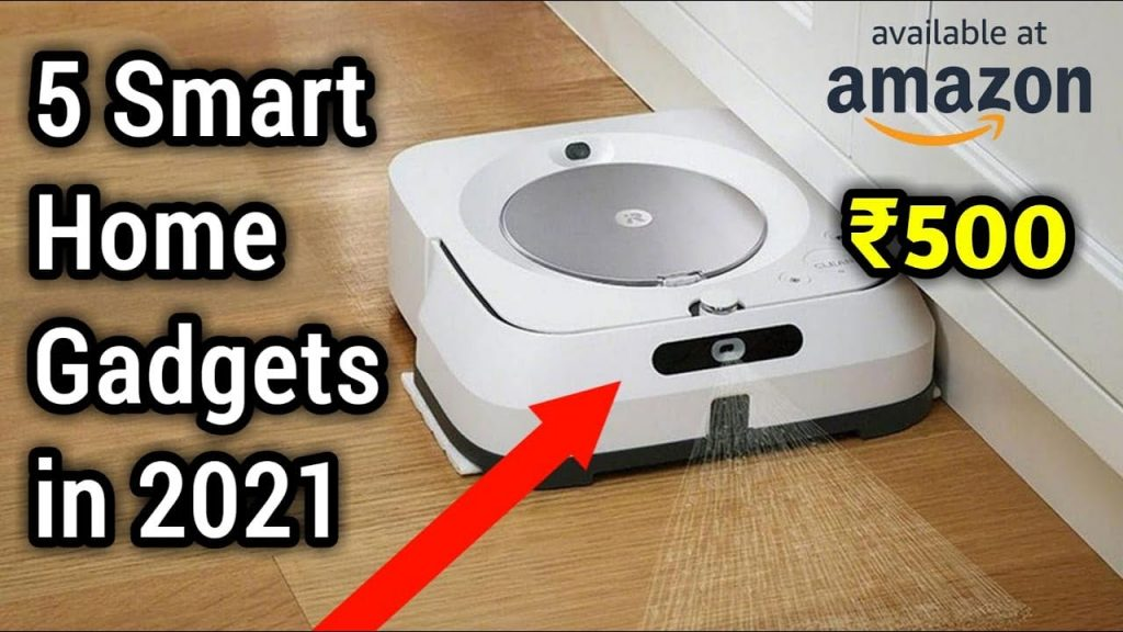?5 Cool Tech Gadgets ₹500 ₹1000 on Amazon Home Automation Gadgets Best Smart Home Gadgets 2021 latest gadgets