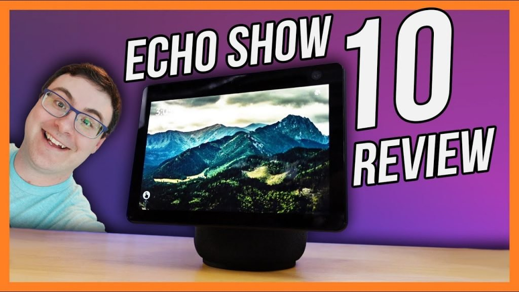 Amazon Echo Show 10 Review - Does A Moving Screen Change Things? Science & Technology