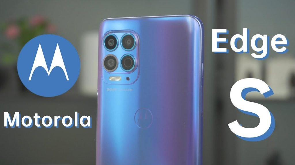 Motorola edge s Review: The debut of Snapdragon 870 chipset Science & Technology