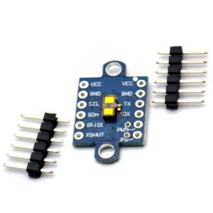 GY-53-L1X VL53L1X TOF Time-Of-Flight Distance Sensor Module AliExpress