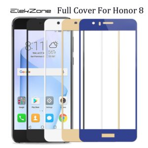 Protective glass for huawei honor 8 FRD-L19 FRD-L14