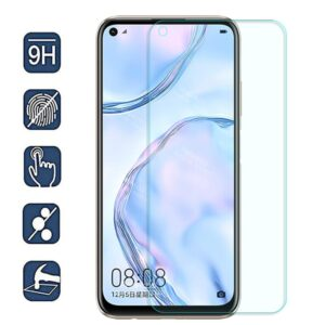 Tempered Glass For huawei p40 lite protective Glass huawey p40 lite p 40 light 40lite p40lite screen protector safety armor Film