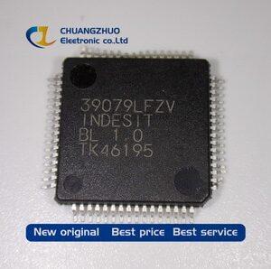 New original HD64F39079LFZV HD64F39079 39079LFZV QFP64