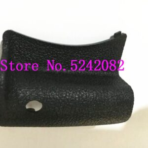 New original Right grip Rubber Unit for Canon FOR EOS 750D 760D Kiss X8i Rebel T6i Kiss 8000D;Rebel T6S SLR camera repair parts AliExpress